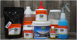 Equine Science Products
